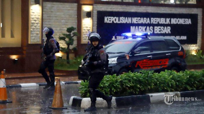 IPW Nilai Teroris Ingin Tunjukkan 2 Hal Lewat Serangan di Mabes Polri dan Bom di Makassar