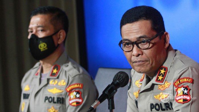 Tersangka Penembak Laskar Pengawal Rizieq Terpapar Covid-19, Pelimpahan Tahap II Ditunda