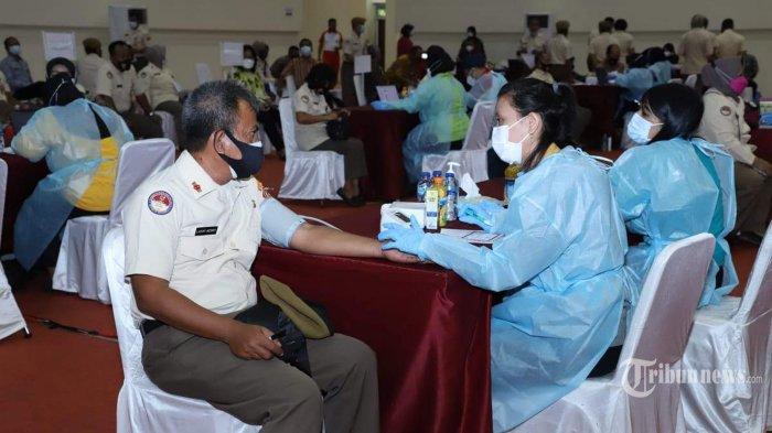 Dirut Bio Farma Sebut Indonesia Masuk 10 Besar Negara dengan Vaksinasi Covid-19 Terbanyak di Dunia