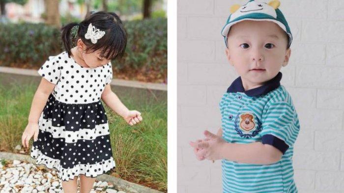 Perkembangan Industri Retail Pakaian Anak Lebih Cepat Dibandingkan Orang Dewasa