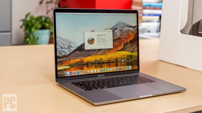 MacBook 16 Inci Akhirnya Dirilis, Keyboard Tak Adopsi Butterfly
