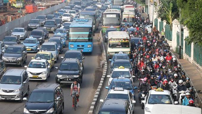 Larangan Mobil Berumur Lebih dari 10 Tahun Melintas di Ibu Kota Berpotensi Timbulkan Masalah Baru