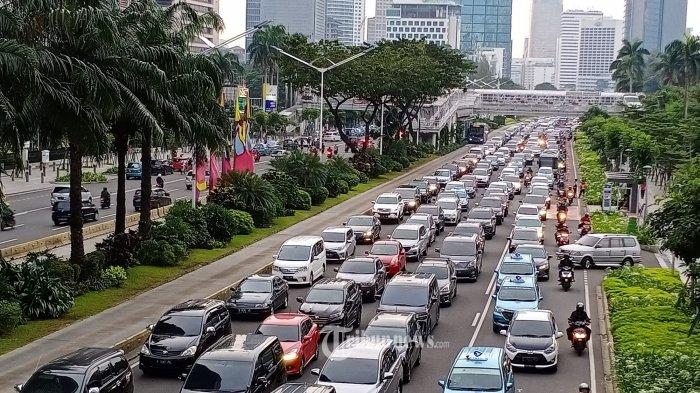 Klaster Penyumbang Kasus Positif Covid-19 di Jakarta, Ada Pasien RS hingga Perkantoran