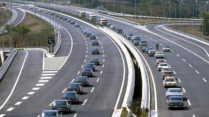 Tarif Jalan Tol di Tokyo Jepang Naik 1.000 Yen Selama Olimpiade