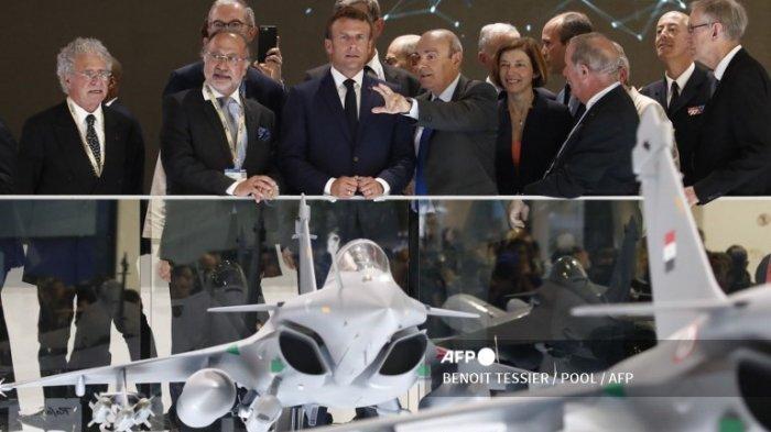 Macron-Dassault