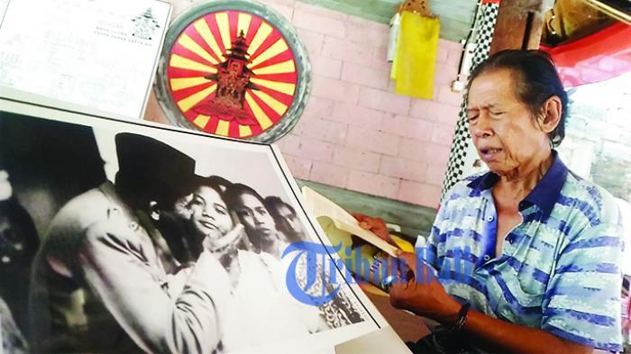 Kisah Asmara Nyoman Rai Srimben, Ibunda Putra Sang Fajar Soekarno