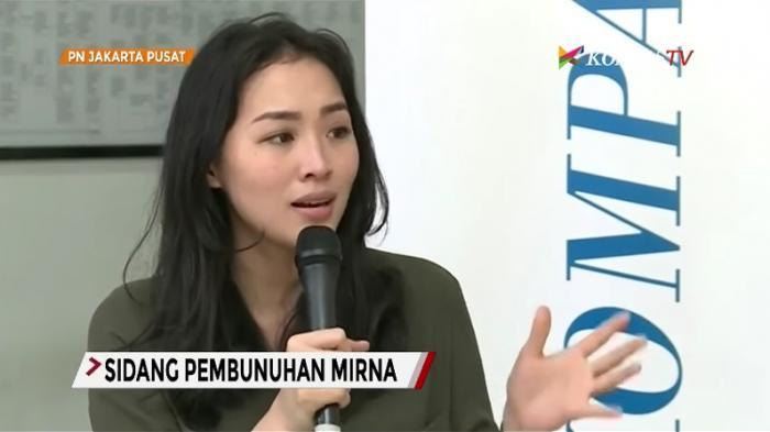 Mirna Salihin Tewas Kopi Sianida Jessica Wongso 3 Tahun Lalu, Begini Kabar Kembaran Identiknya