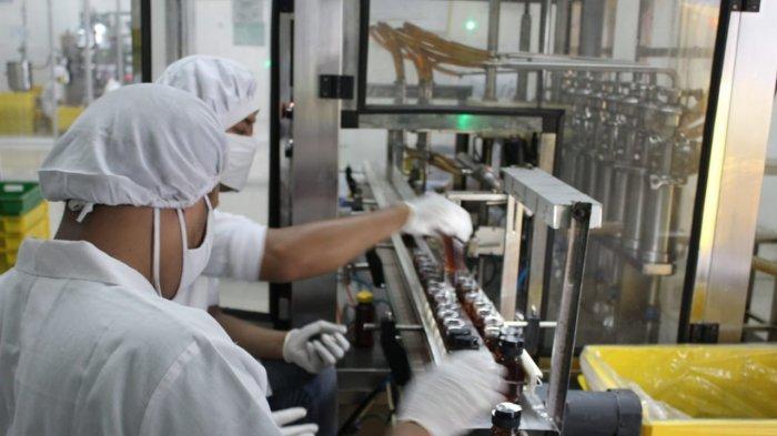 Produsen Madu Indonesia Ini Coba Rambah Pasar Amerika dan Eropa