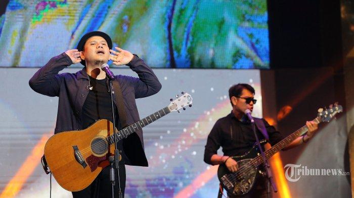 Chord Lagu Mahadewi - Padi, Kunci Gitar Mudah Lengkap Video Klip dan Lirik