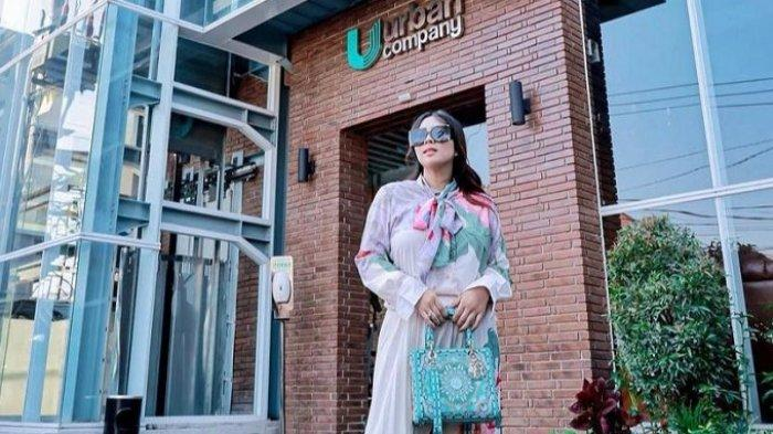 PROFIL Maharani Kemala, Disebut Crazy Rich Bali Punya Bisnis Sewa Helikopter Langganan Para Artis