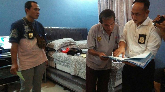 Dua Mahasiswa Bandar Judi dan Togel di Bangka Belitung Ditangkap