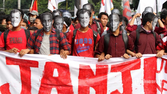 2 Tahun Jokowi-JK, Ekonomi Tumbuh Jadi 5,04% Per Semester 1 2016
