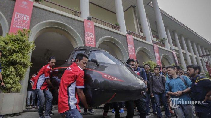 Ini 8 Universitas Negeri Indonesia yang Masuk Peringkat 1.000 Terbaik Dunia