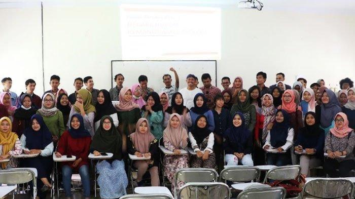 Ratusan Mahasiswa Universitas Jember Tolak Pabrik Semen di Gunung Kendeng Rembang, Ini Alasannya