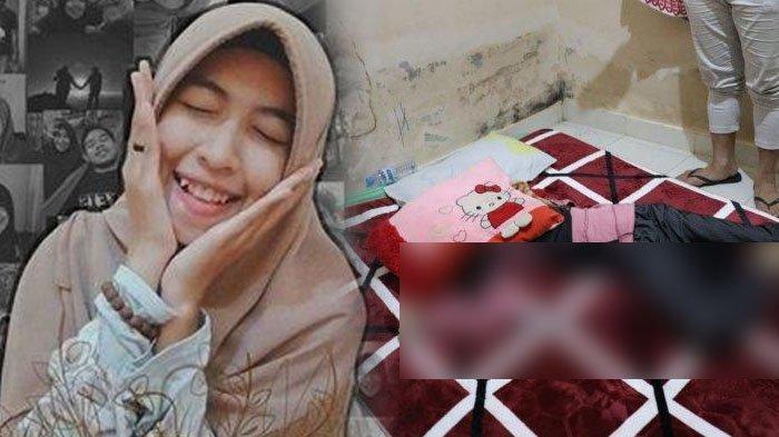 3 Fakta Terbaru Mahasiswi Makassar Dibunuh Kekasihnya Sendiri, Berikut Pengakuan Tersangka