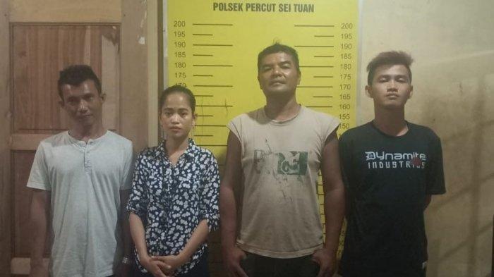 Oknum Mahasiswi di Medan Terlibat Kasus Penggelapan Mobil