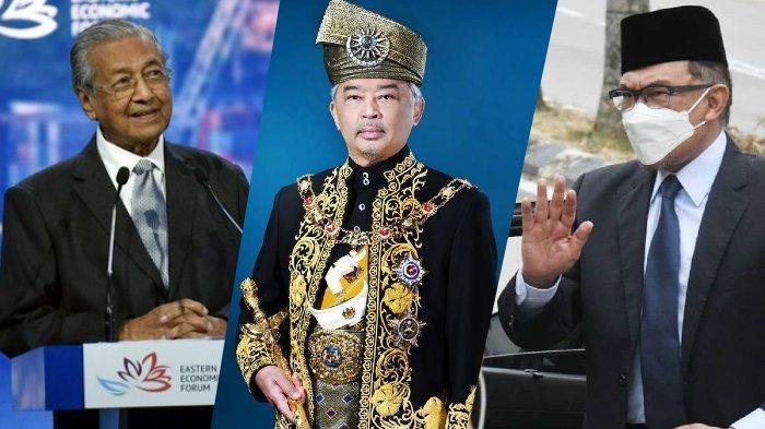 Raja Malaysia Panggil Para Pemimpin Politik, Di Tengah Kemarahan Publik Soal Penanganan Covid-19