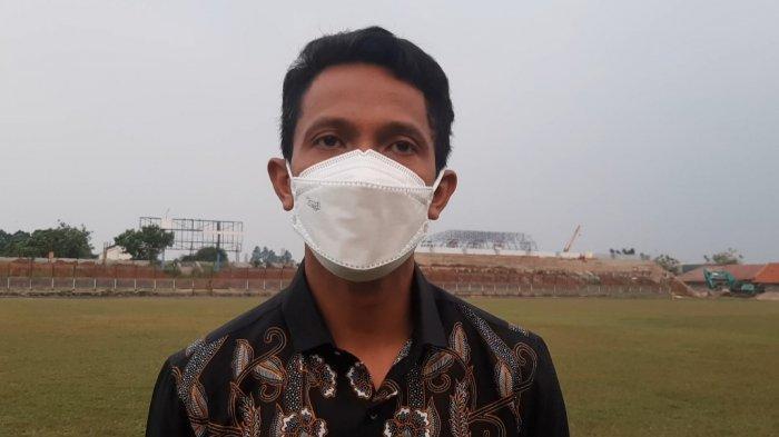 Persikota Tangerang Siap Jajal Kekuatan Tim Liga 2