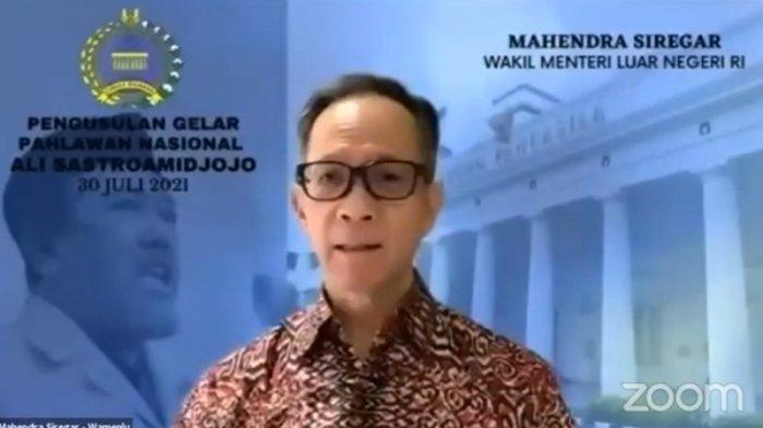 3 Topik Ini Diangkat RI Pada Pertemuan dengan Negara Mitra ASEAN