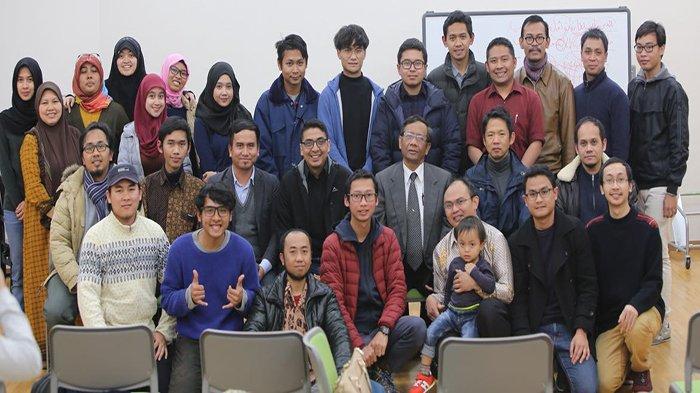 Mahfud MD: Indonesia Punya SDA dan SDM Bermutu Tapi Sayang tidak Didayagunakan Secara Maksimal