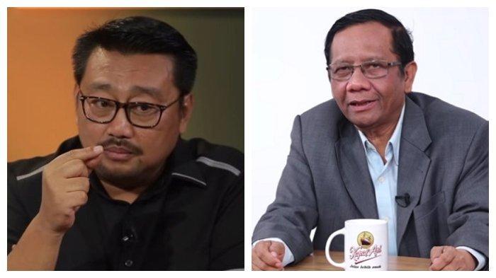 Empat Orang Diduga Terlibat Ingin Ambil Alih Partai Demokrat dari AHY, Siapa Saja Mereka?