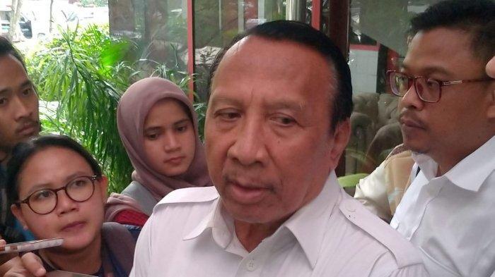 Klarifikasi Andre Berjalan Santai, Ketua Mahkamah Kehormatan: Dia Bukan Pesakitan tapi Kader Utama