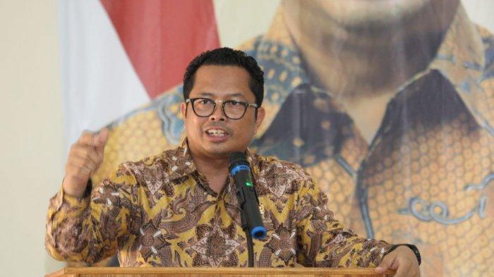 Profil Lengkap Mahyudin Wakil Ketua DPD RI Periode 2019-2024