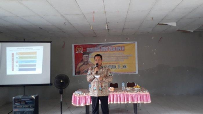 Wakil Ketua MPR Sebut Radikalisme Muncul dari Lemahnya Pemahaman Agama