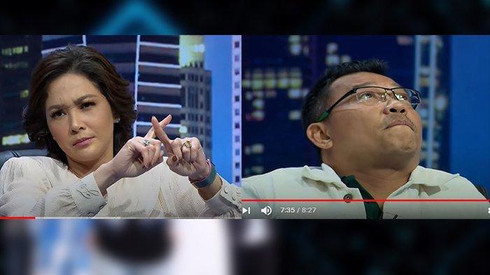 Dengar Lagu Mulan Jameela dan Krisdayanti di Indonesian Idol, Maia dan Anang Beri Respons Berbeda