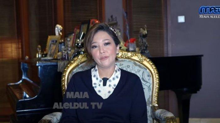Maia Estianty 11