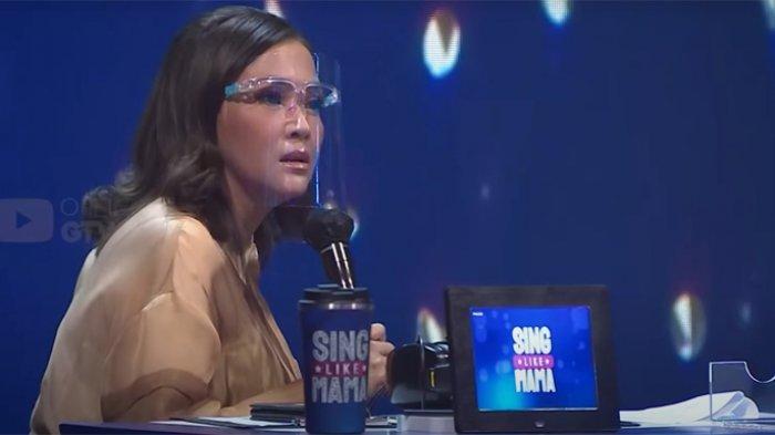 Maia Estianty dan Armand Maulana Dibuat Nostalgia oleh Satu Peserta ''Sing Like Mama''