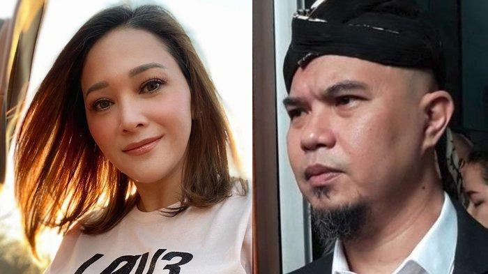 Juri Indonesian Idol Hadiri Lamaran Atta-Aurel, Ahmad Dhani Santai Ajak Maia Estianty Foto Bareng