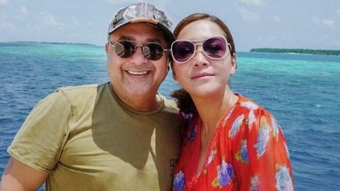 Pamer Villa Mewah, Maia Estianty Dinyinyirin Tak Pernah Liburan Bareng Keluarga Irwan Mussry
