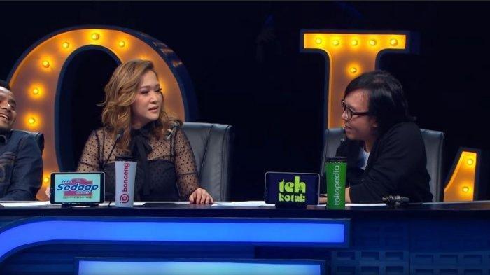 Ari Lasso Sebut Kontestan Ini Calon 5 Besar Indonesian Idol, Maia Estianty: Calon Penyanyi Meledak