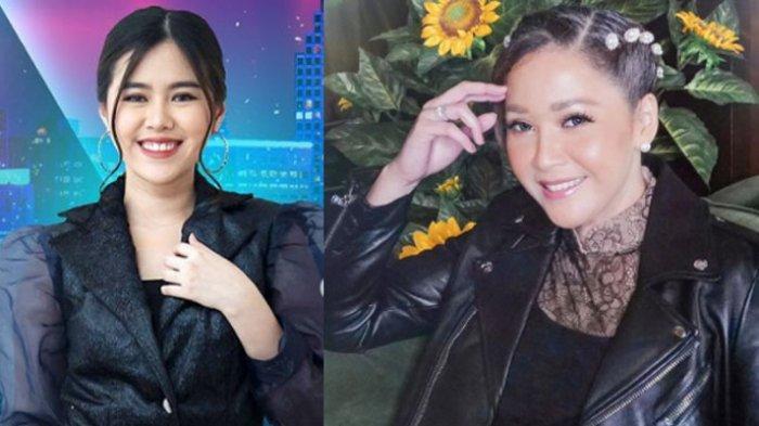 Melisa Tereliminasi di Top 4 Indonesian Idol, Maia Estianty: Suara Kamu Suara Industri Musik