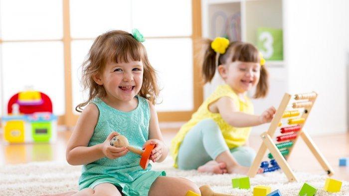 Mainan Edukatif, Antisipasi Anak Kecanduan Gadget