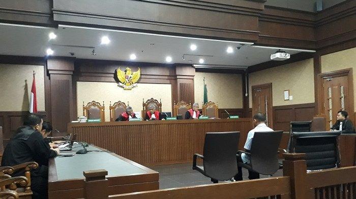 Nelayan Penyuap Gubernur Nonaktif Kepulauan Riau Nurdin Basirun Divonis 1,5 Tahun Penjara