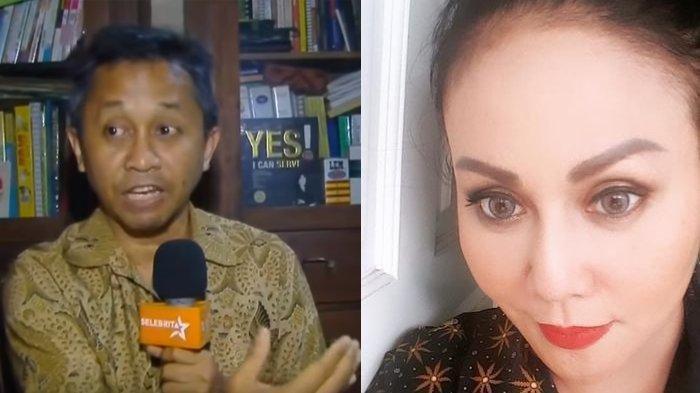 Berseteru dengan Mantan Asisten Olga Syahputra, Pakar Ekspresi Sebut Mak Vera Coba Menutupi Sesuatu