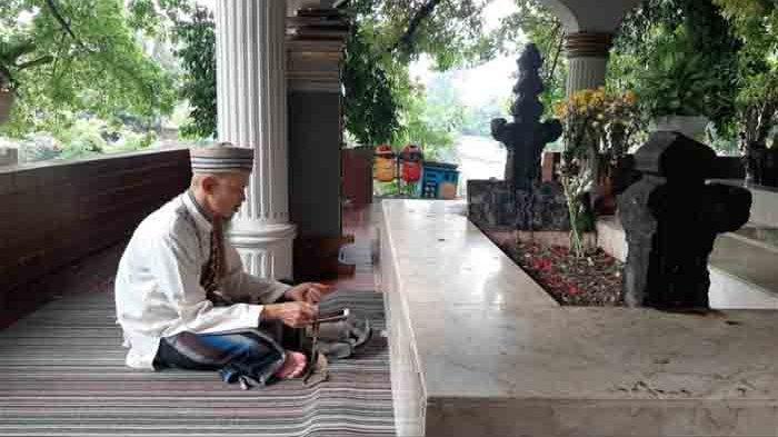 Jejak Dakwah dan Perjuangan <a href='https://manado.tribunnews.com/tag/pangeran-jayakarta' title='PangeranJayakarta'>PangeranJayakarta</a>, Makamnya Sengaja Disembunyikan dari Belanda
