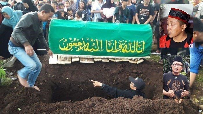 Makam Lina kembali dibongkar