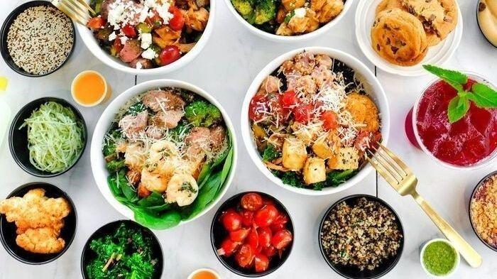 Tips Memilih Catering Agar Bisa Makan Enak di Kantor