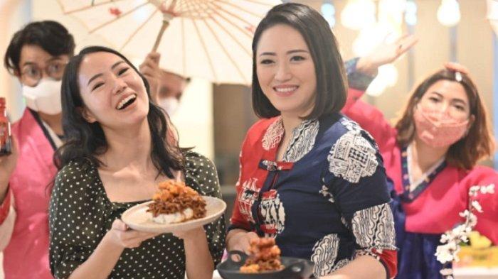 Buldak Sauce, Sensasi Pedas Khas Korea, Tak Sama dengan Cabai Rawit