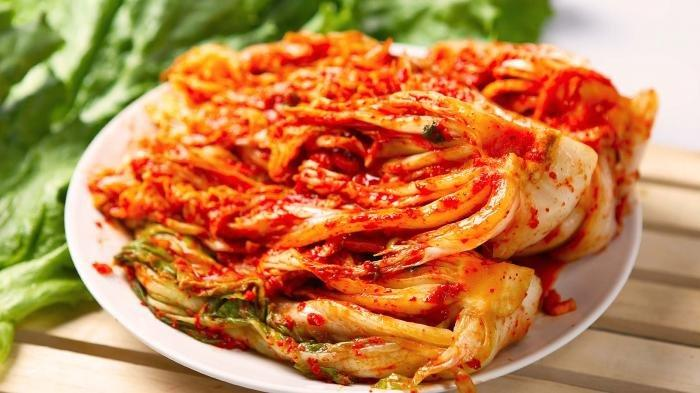 Makanan Fermentasi Terbaik untuk Menurunkan Berat Badan dengan Cepat dan Mudah : Kimchi