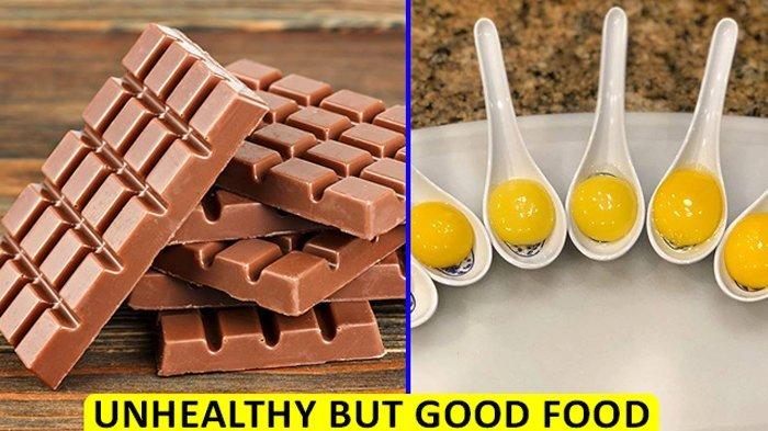 Patahkan Mitos! 6 Makanan Ini Dianggap tak Sehat, tapi Ternyata Bagus untuk Kesehatan