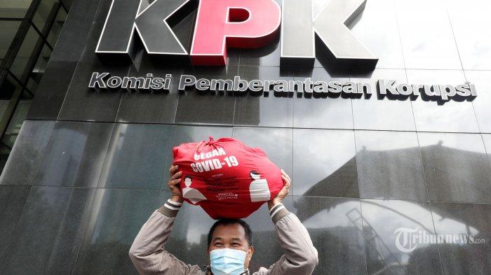ICW Ingatkan Internal KPK agar Tak Intervensi Penyidikan Kasus Bansos