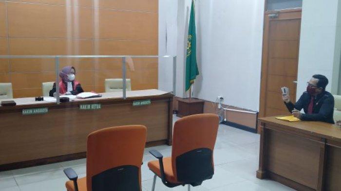 Kejati DKI Penuhi Panggilan Pengadilan, MAKI : Alhamdulillah, karena Berkas Apapun Ujungnya di Sana