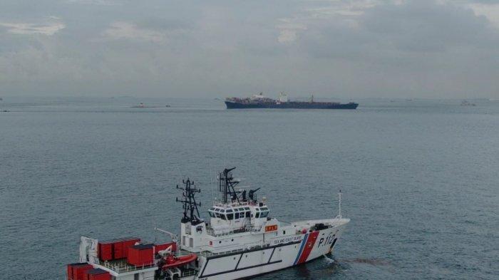 Antisipasi Bahaya Cuaca Ekstrem, Kemenhub Tertibkan Maklumat Pelayaran