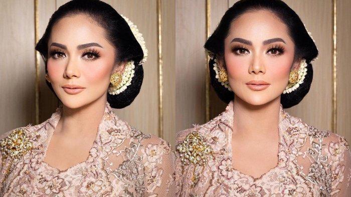 Pernikahan Aurel Hermansyah dan Atta Halilintar sempat tuai pro kontra, begini tanggapan Krisdayanti.