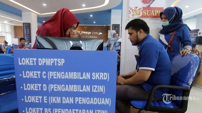 Yasonna Laoly: Jika Ingin Maju, Kepada Daerah Harus Dukung MPP Guna Permudah Pelayanan Masyarakat