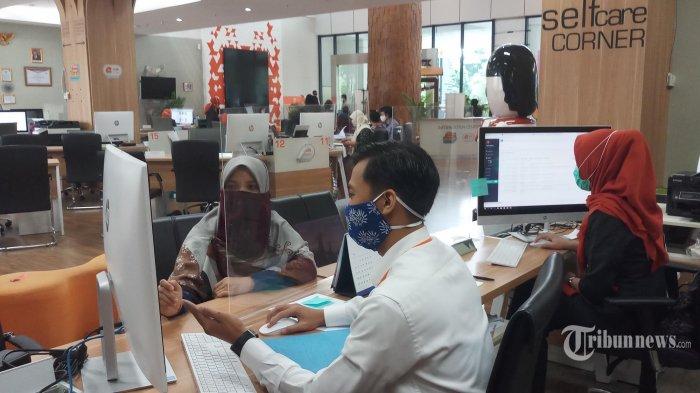 Jokowi: Pelayanan Publik Adalah Wajah Kongkrit Kehadiran Negara